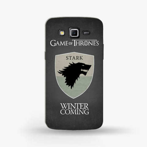 Game of Thrones Samsung Galaxy Grand 2 Case - Edmotic
