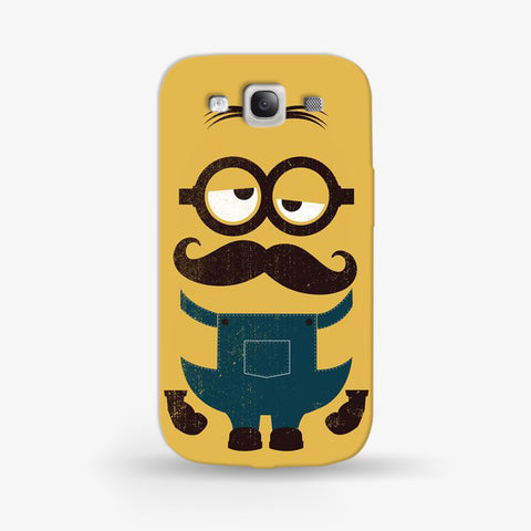 Gentle Minion  Samsung Galaxy S3 CASE - Edmotic