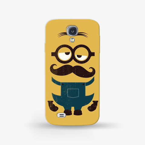 Gentle Minion  Samsung Galaxy S4 Mini CASE - Edmotic
