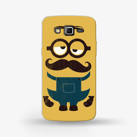 Gentle Minion Samsung Galaxy Grand 2 Case - Edmotic