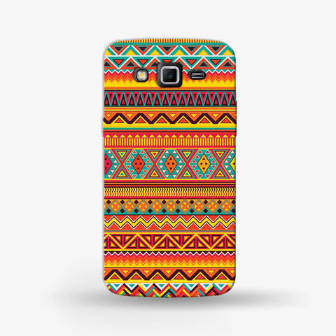 Indian Aztec  Samsung Galaxy Grand CASE - Edmotic