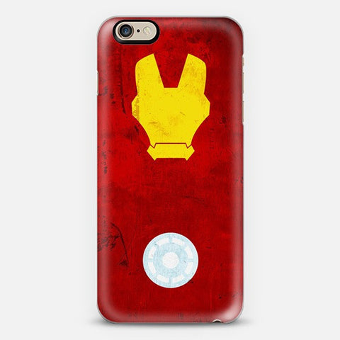 Ironman Iphone 6s case - Edmotic