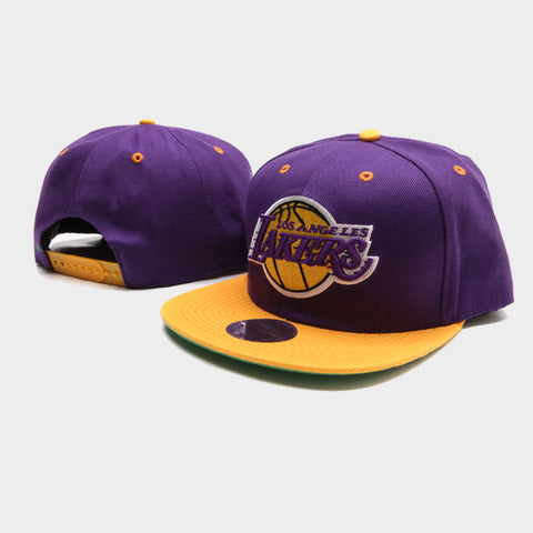 LAKERS SNAPBACK - Edmotic