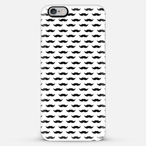 Moustache  iphone 7 Plus Case - Edmotic