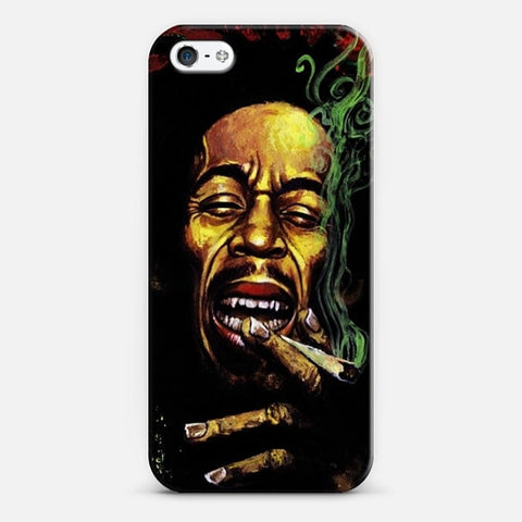 Marley iPhone 5/5s Case - Edmotic
