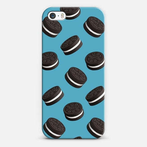 Oreo Party iPhone 5/5s Case - Edmotic