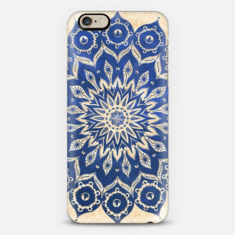 Retro Aztec Iphone 6 Case - Edmotic