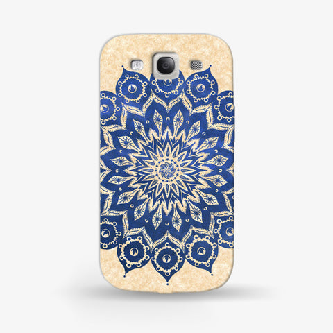 Retro Aztec Samsung Galaxy S3 CASE - Edmotic