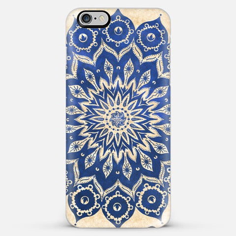 Retro Aztec Iphone 6 Plus Case - Edmotic