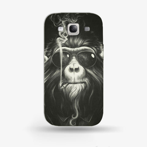 Smokin Monkey  Samsung Galaxy S3 CASE - Edmotic