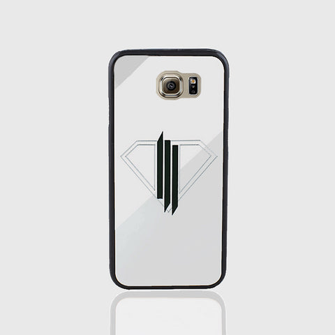 SUPER SKRILL PHONE CASE FOR SAMSUNG S6 - Edmotic - 1