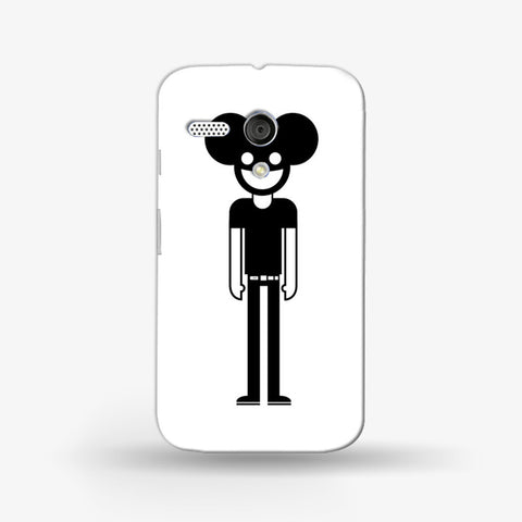 Tall Deadmau5 (MOTO G) - Edmotic