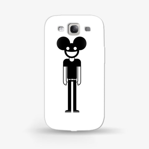 Tall Deadmau5   Samsung Galaxy S3 CASE - Edmotic