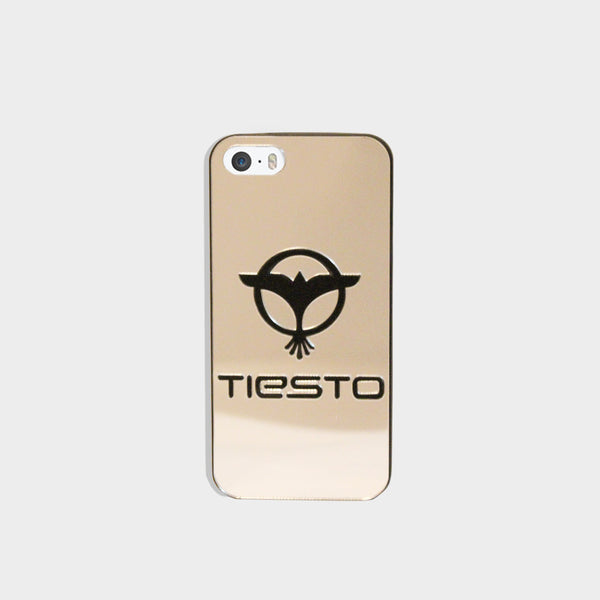 Tiesto Phone Case (I Phone 5 )