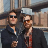 Stikbox Selfie Stick Case for iPhone 6/6s