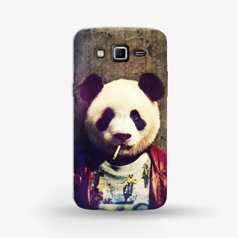 Wanted Panda Samsung Galaxy Grand 2 CASE - Edmotic