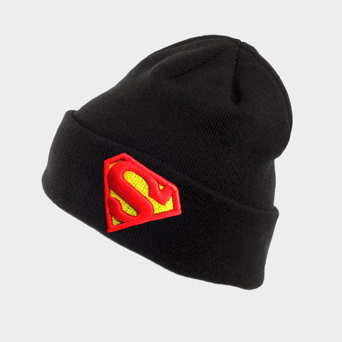 SUPERMAN BEANIE - Edmotic