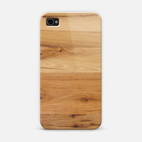 Woody iPhone 4/4s Case - Edmotic