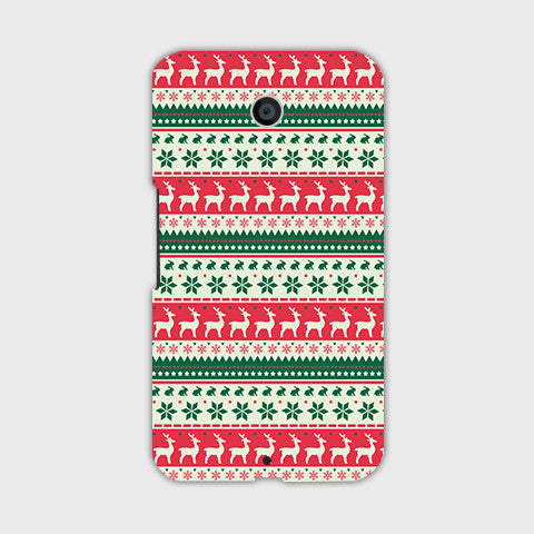 Christmas Aztec (NEXUS 6) - Edmotic