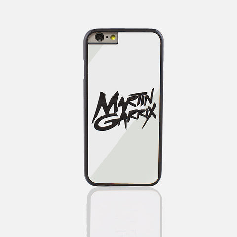 Martin Garrix Phone Case (I Phone 6/6S Plus ) - Edmotic