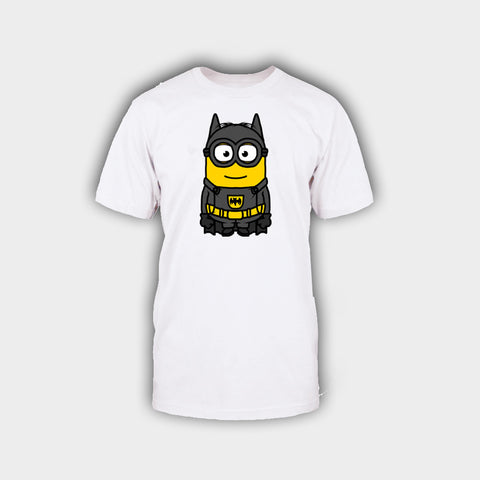 BAT MINION T-SHIRT - Edmotic