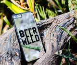 Beer Weed Phone Case (I Phone 6/6S)