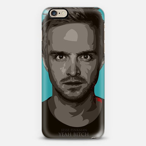 Breaking Bad  Iphone 6 Case - Edmotic