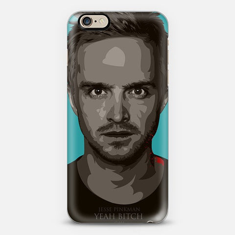 Breaking Bad iPhone 7 Case - Edmotic
