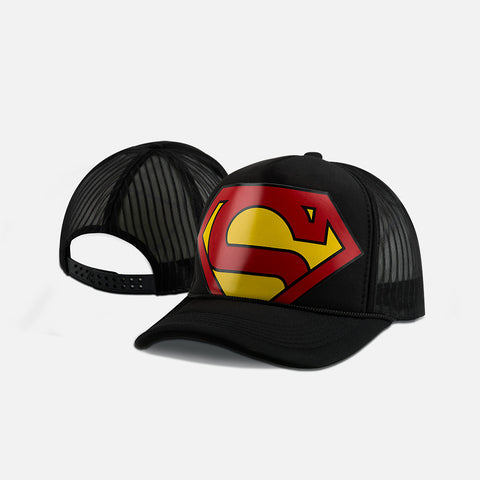 SUPERMAN BASEBALL CAP - Edmotic