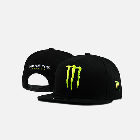 MONSTER SNAPBACK - Edmotic
