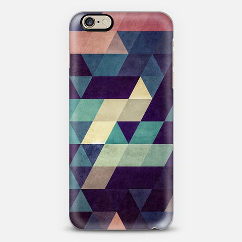 Cryptic Iphone 6s case - Edmotic
