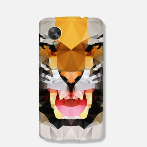 Cryptic lion (Nexus 5) - Edmotic