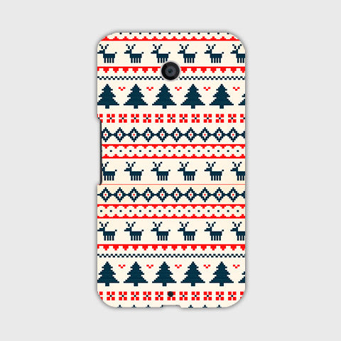 Christmas Snow Aztec (NEXUS 6) - Edmotic