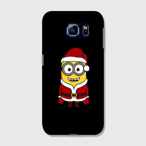Santa Minion SAMSUNG GALAXY s7 CASE - Edmotic