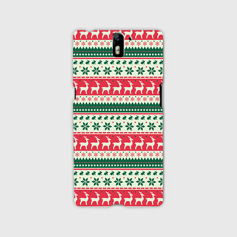 Christmas Aztec (One Plus One ) - Edmotic