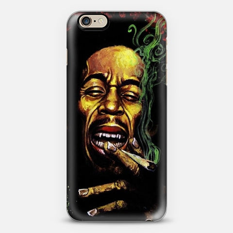 Marley iPhone 6/6s Plus Case - Edmotic