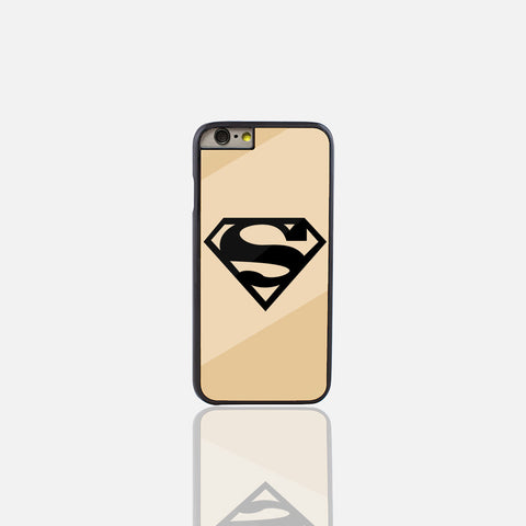 Superman Gold Phone Case (iPhone 6/6S) - Edmotic - 1