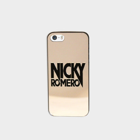 NICKY ROMERO ( I Phone 5) - Edmotic - 1