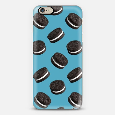 Uh.Oh.Oreo iPhone 7 Case - Edmotic