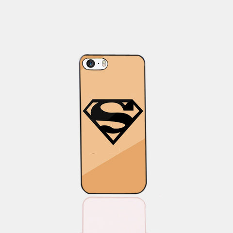 Superman Gold Phone Case (iPhone 5) - Edmotic - 1