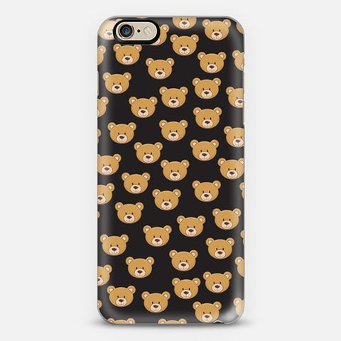 Teddy  iPhone 7 Case - Edmotic