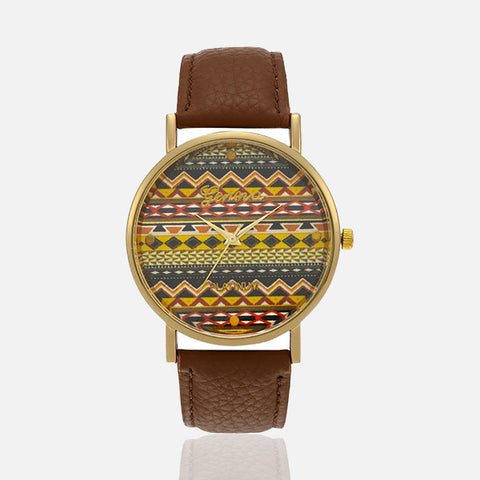 BROWNIE AZTEC WATCH - Edmotic - 1