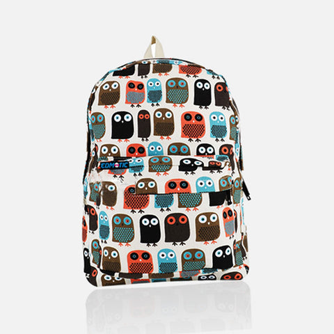 OWLS UNISEX BACKPACK - Edmotic - 1