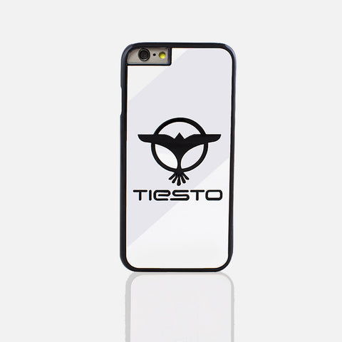 Tiesto Phone Case (I Phone 6/6S Plus ) - Edmotic
