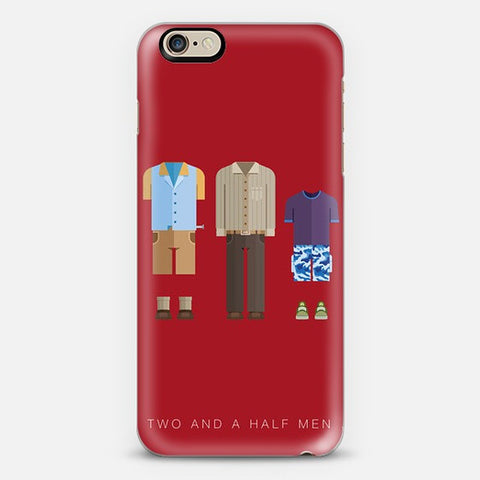 Two And a Half Men  Iphone 6s case - Edmotic