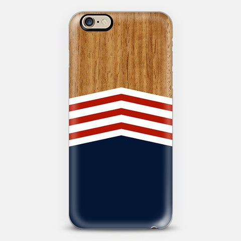 Vintage Rower Iphone 6 Case - Edmotic
