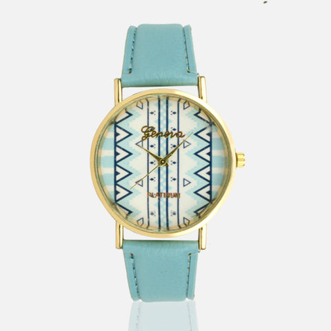 LONDON AZTEC WATCH - Edmotic - 1