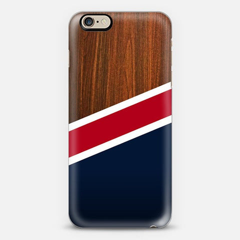 Woody England  Iphone 6 Case - Edmotic