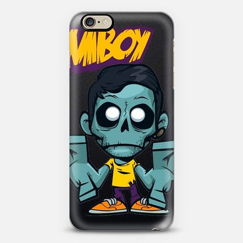 Zomboy Iphone 6 Case - Edmotic