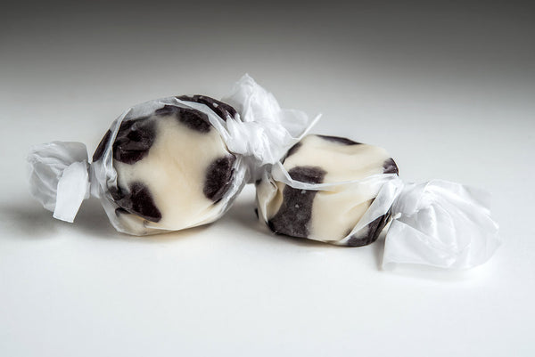 Licorice Salt Water Taffy